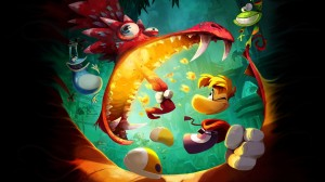 Video Game_rayman legends_270015