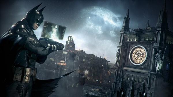 Batman_Arkham Knight
