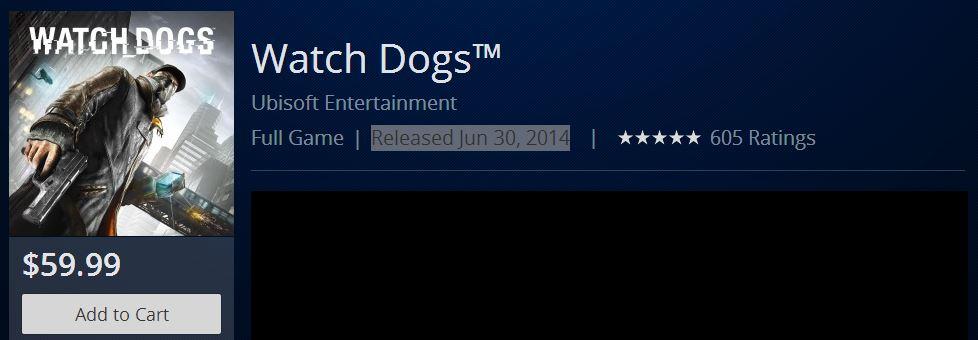 watch_dogs_release_Date