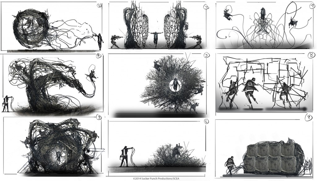 Levi_Infamous_Wire_Power_Sketches