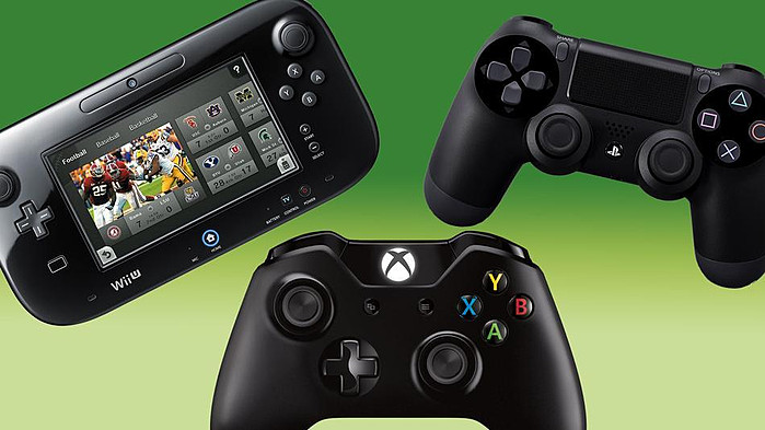 next gen console war ps4 xbox one wii u