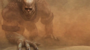god of war desert of lost souls