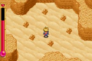golden sun lamakan desert 600x400