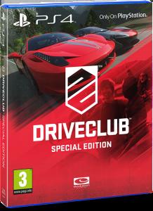 Driveclub SE
