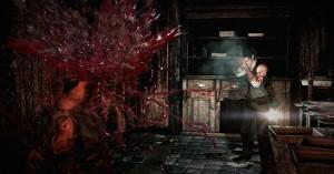 Evil Within screenshot 5