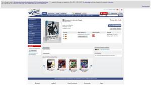 acrogue PS3