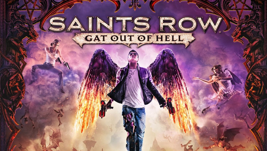 Saints Row 4: Re-Elected en Saints Row: Gat out of Hell aangekondigd