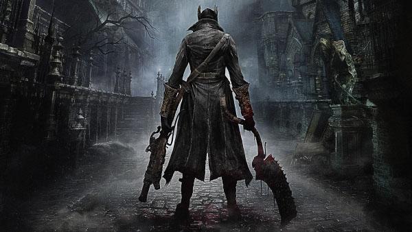 Home / Nieuws / PlayStation 4 exclusive Bloodborne krijgt releasedatum