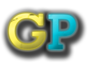 GP afkorting logo