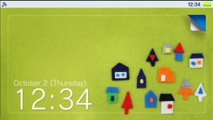 PS Vita achtergrond 3