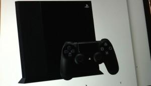 Mogelijke PS4 Slim 2
