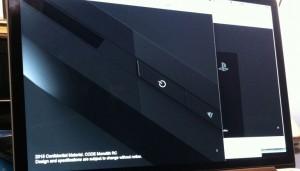 Mogelijke PS4 Slim 3